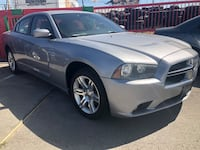 Dodge - Charger - 2011