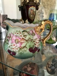 Limoges France hand painted