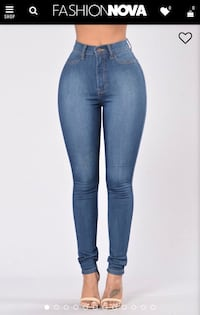 NEW jeans Omaha, 68112