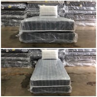 Twin Size Mattress Sets (New)Financing and Same Day Delivery Available Atlanta, 30318