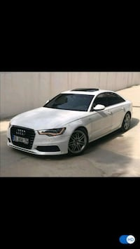 Audi - A6 - 2012 null