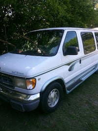 1997 Ford. Ecoline 150 Van for $2200 Warner Robins