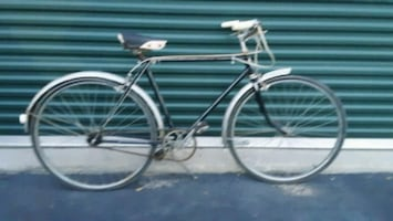 Antique 3-speed Bicycle  'The Londoner'
