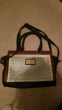 Marc new york purse  Barrie, L4N 7C1