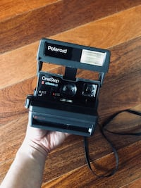 Polaroid One Step Camera Toronto, M2M 3S9