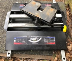 PullRite Superglide 3100 Hitch