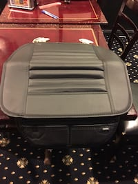 Black Car seat cushion black c Jefferson City, 65109