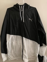 Puma Windbreaker (Large) Surrey, V3W 2N6
