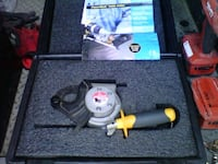 Ideal PowerBlade 750 Cable Cutter. With 5 new blades Anchorage, 99508