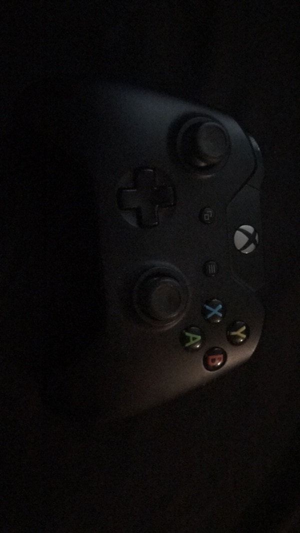 Original Xbox One Controller (FOR PARTS)