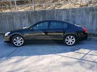 Nissan - Maxima - 2007 selling as is Randallstown