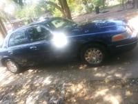 2005 - crown vic Montgomery