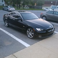 2009 BMW 3 Series 335i Coupe Baltimore