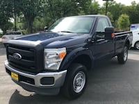 2012 Ford F-250 SD XL 4WD Woodbridge