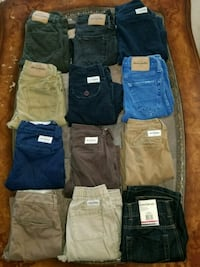 Abercrombie Fitch jeans for boys size 8