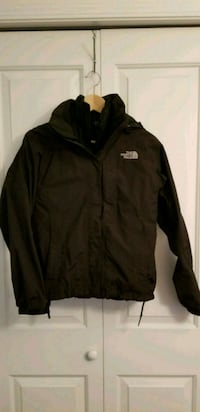 North Face 2-in-1 Jacket Calgary, T2A 7Y6