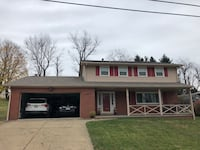 Hopewell PA HOUSE For sale 4+BR 2.5BA Aliquippa
