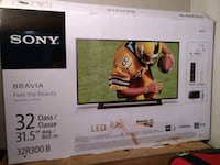 T.V sony Newmarket, L3Y 2C9