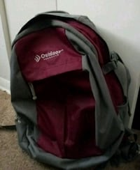Outdoor travelers backpack Richmond, 23225