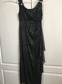Black & Silver Gown New Port Richey, 34654