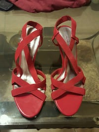 Red heels College Station, 77845