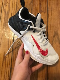 volleyball shoes Upland, 46989