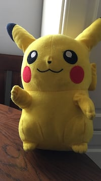 Pokemon Pikachu plush toy London, N5V 3L9