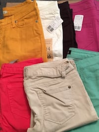 Colored Jeans Downey, 90240