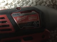 New Milwaukee impact Driver: Towson