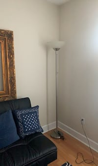 Floor Lamp (Torchiere).