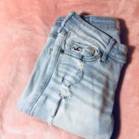 Pantalon Hollister Skinny Madrid, 28047