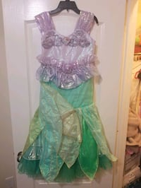 Girls Ariel Costume Houston, 77088