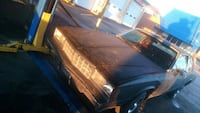 Sell or Trade 1984 Monte Carlo