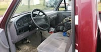 1996 Ford F-150 STANDARD REGULAR CAB LWB STYLESIDE Saint Thomas