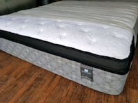 On sale luxury king and queen Sealy europillowtop  Edmonton, T5A 2M5