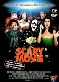 Scary Movie Olching, 82140