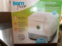 Born Free Tru - Clean Sterilizing System Richmond Hill, L4E 4P3