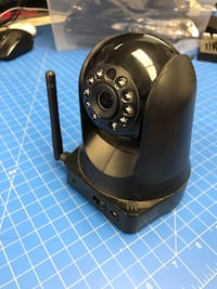 Dlink ip camera dcs 5010la1