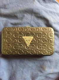 Guess iPhone case & wallet