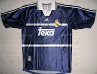 Camiseta Real Madrid JM Guti Madrid