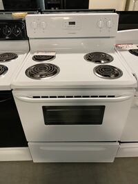 Frigidaire Electric stove with Coils *Used* Reisterstown, 21136