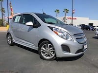 Chevrolet - Spark - 2016 Cathedral City