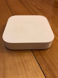 Apple Airport Express Wireless Router  Montréal, H3X 2S8