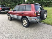 Toyota - RAV4 - 1999 Ellicott City