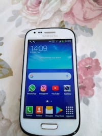 SAMSUNG GALAXY S3 MİNİ
