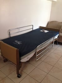 Motorized bed  Vaughan, L6A 4A7