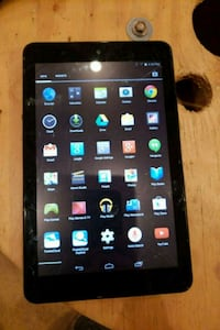 Dell tablet Midland, 79706