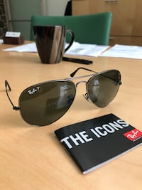 Ray Ban Polarized Icon Sunglasses Chadds Ford, 19317