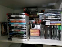 Lot of PS3 Playstation 3 games