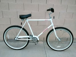 Nishiki Pacific Cruiser Bicycle